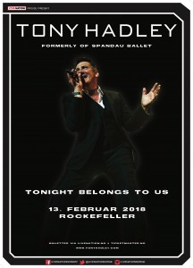 Tony Hadley artwork for approval Norway